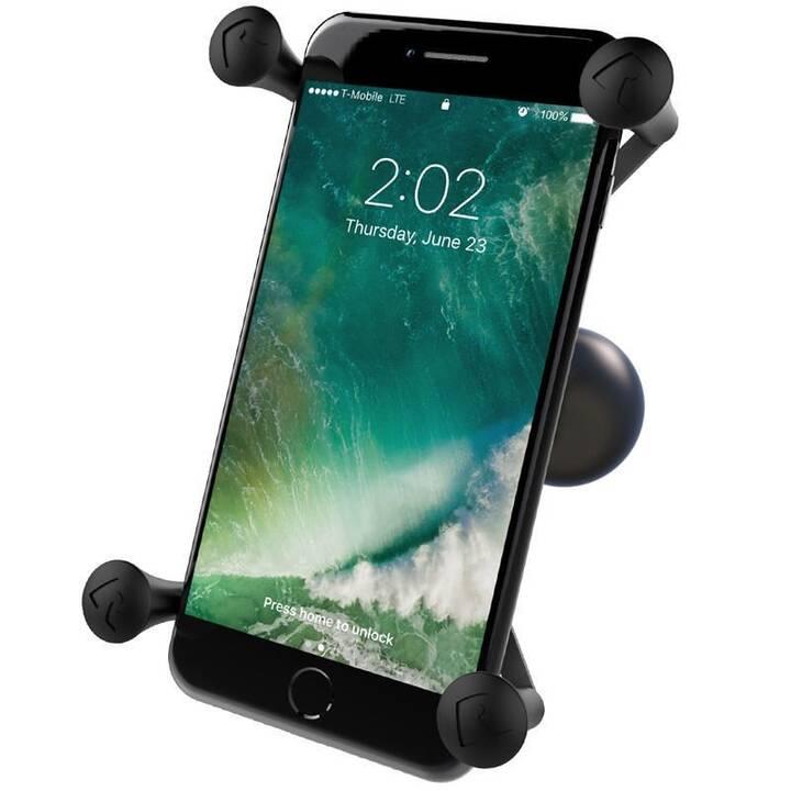RAMMOUNT Supporto X-Grip (Telefoni cellulari, Telaio)