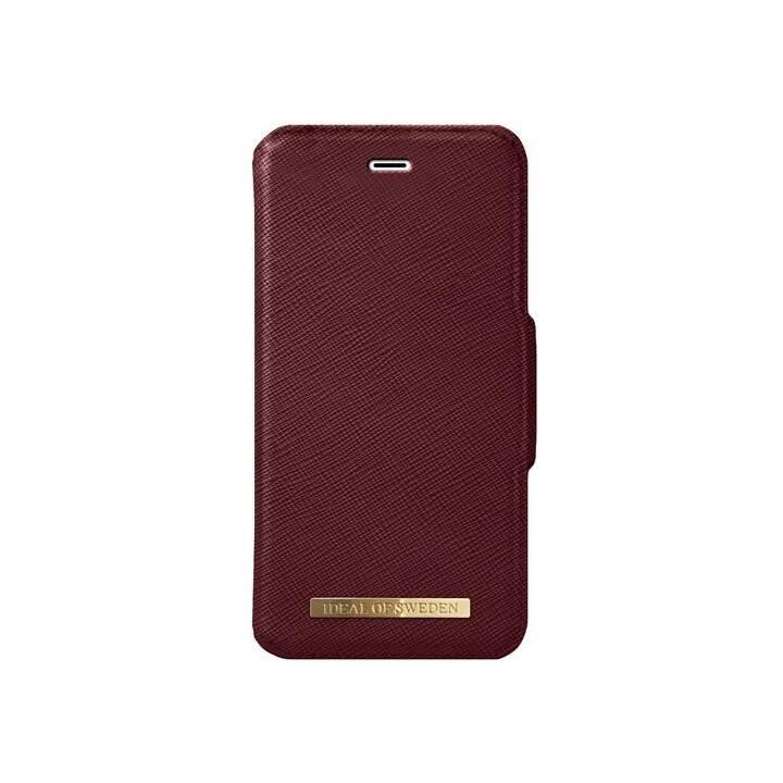 IDEAL OF SWEDEN Flipcover Fashion Wallet burgundy (iPhone 8 Plus, iPhone 7 Plus, iPhone 6s Plus, iPhone 6 Plus, Bordeaux)