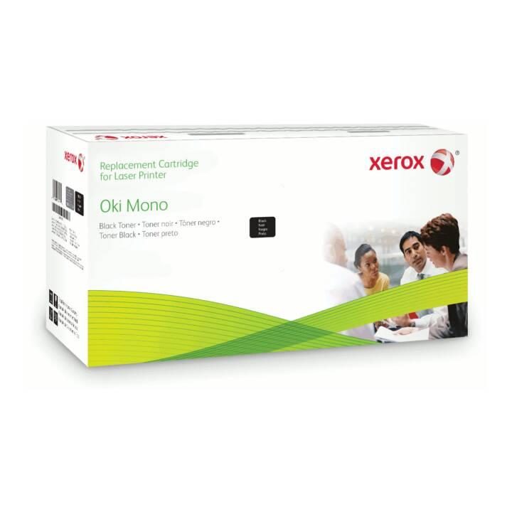 XEROX Oki B6300 (Einzeltoner, Schwarz)