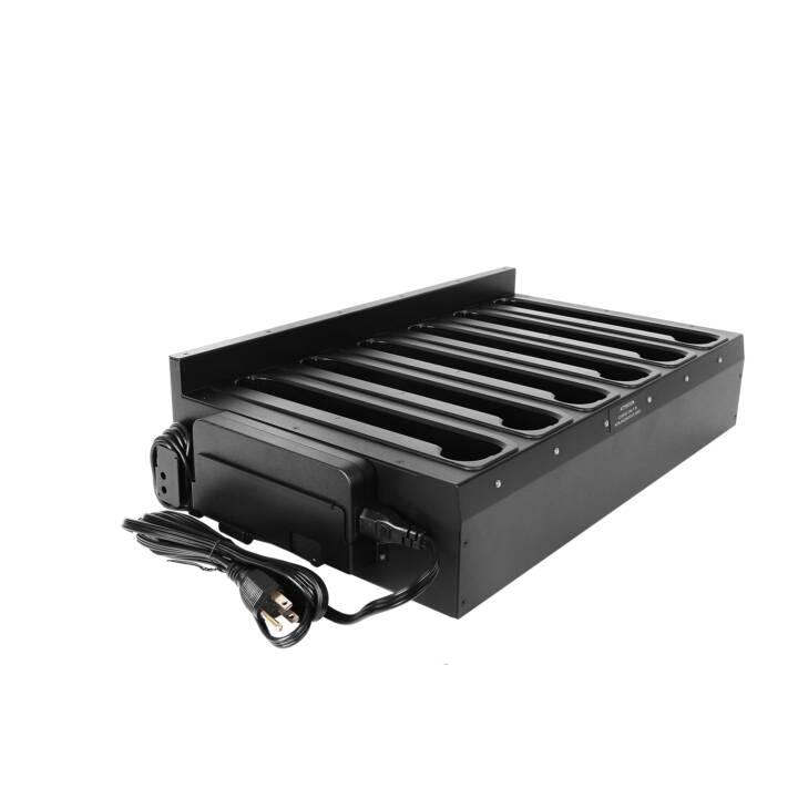 GETAC Caricabatterie (Nero)