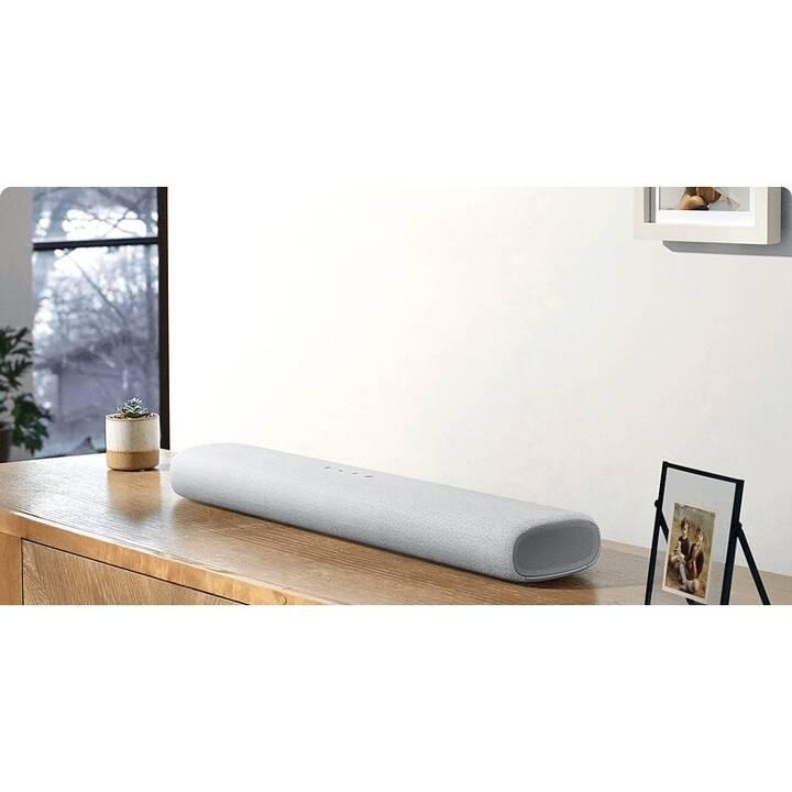 SAMSUNG HW-S61T (180 W, Bianco, 4.0 canale)