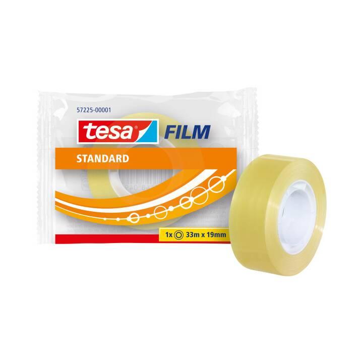 TESA Klebeband 19mmx33m