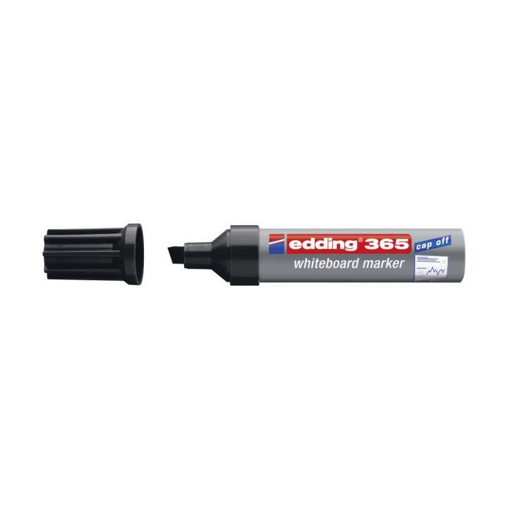 EDDING Whiteboard Marker 365 2-7mm nero