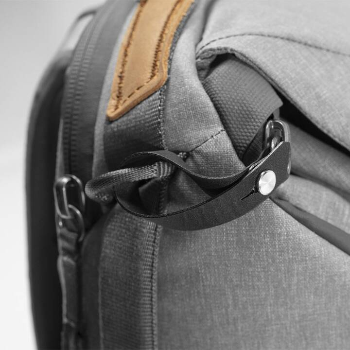 PEAK DESIGN Everyday Backpack Zaini per fotocamere (Grigio)