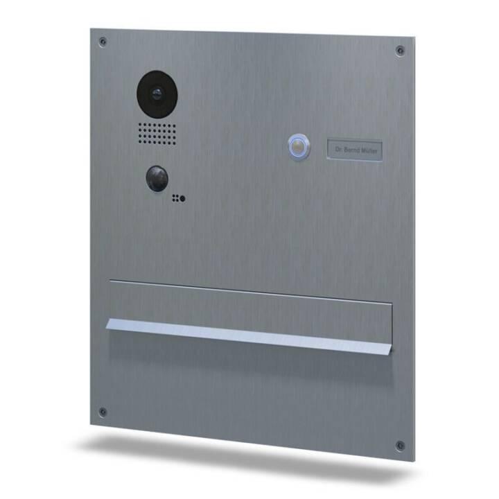DOORBIRD Türsprechstelle D203 inkl. Kamera