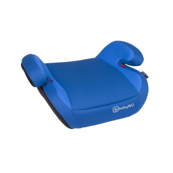 BISAL Rialzo sedile Club Seat (Blu)