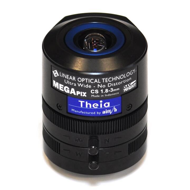 AXIS Theia Objectif pour caméras de surveillance