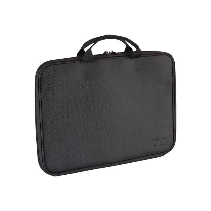 "TARGUS Messenger Bag (11.6"", Schwarz)"