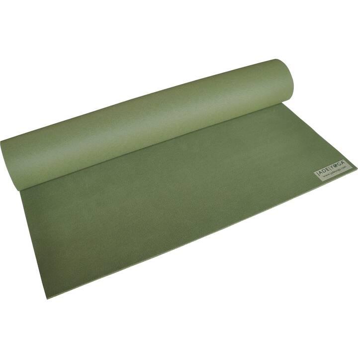 JADE YOGA Harmony Yogamatte (61 cm x 173 cm x 5 mm)