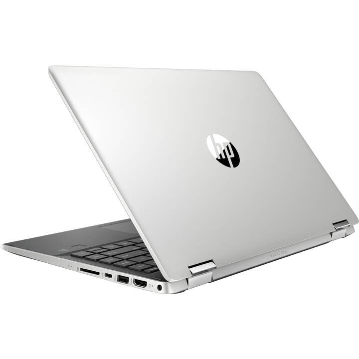 "HP Pavilion x360 (14"", Intel Pentium, 8 GB RAM, 256 GB SSD)"
