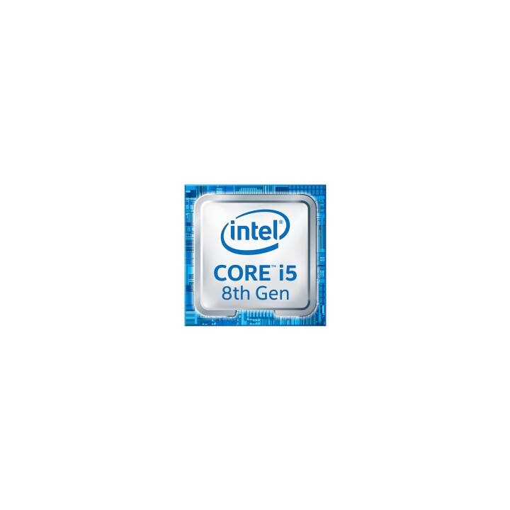 "PANASONIC Toughbook (14"", Intel Core i5, 8 GB RAM, 256 GB SSD)"