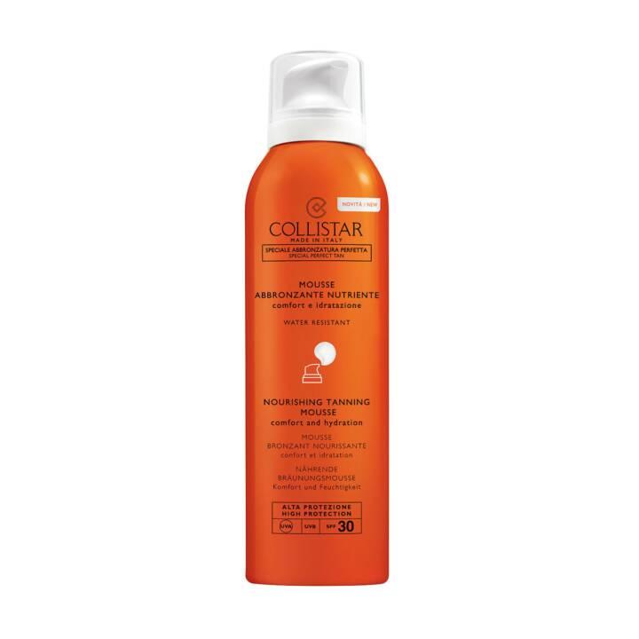 COLLISTAR Nourishing Tanning Mousse (200 ml)