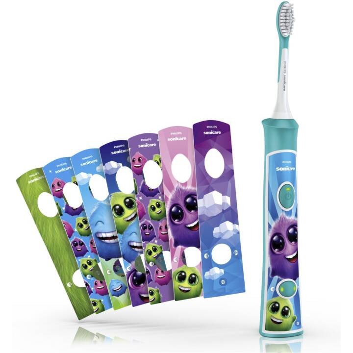 PHILIPS Sonicare for Kids Connect HX6322/04