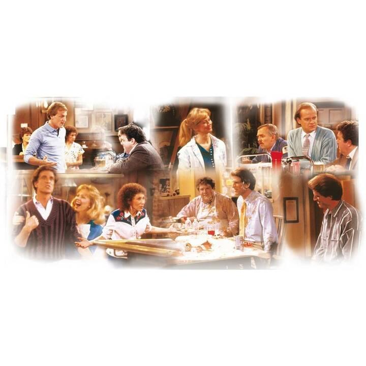 Cheers Staffel 5 (DE, EN)
