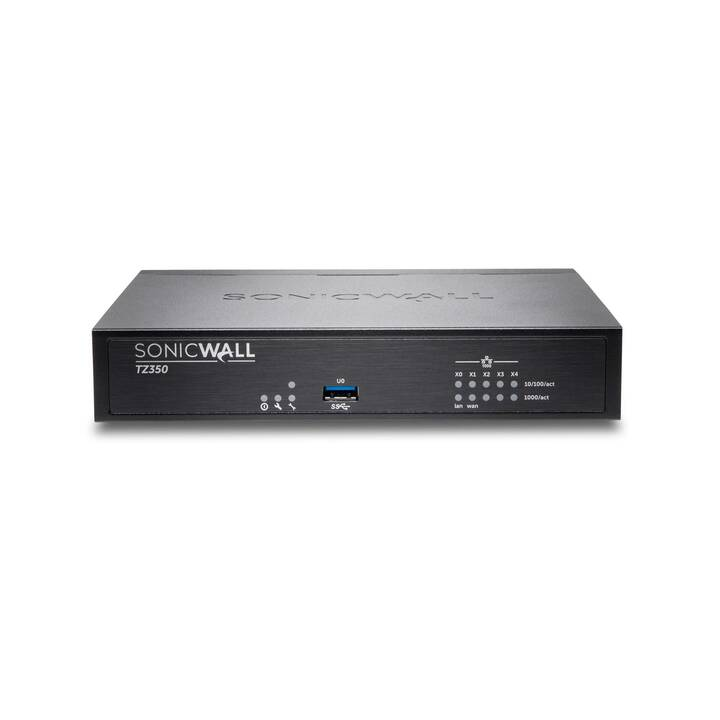 SONICWALL TZ350  (Business, 1000 Mbit/s)