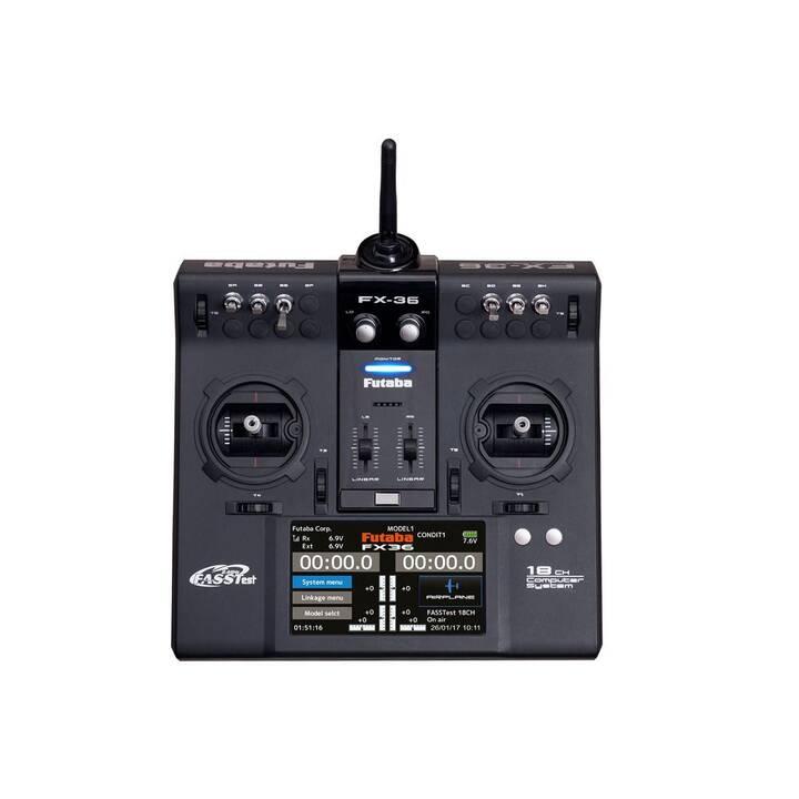 FUTABA FX-36 Télécomande (18 x)