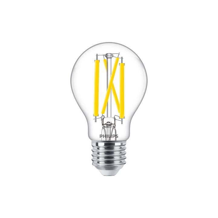 PHILIPS Lampadina LED (E27, 11.5 W)