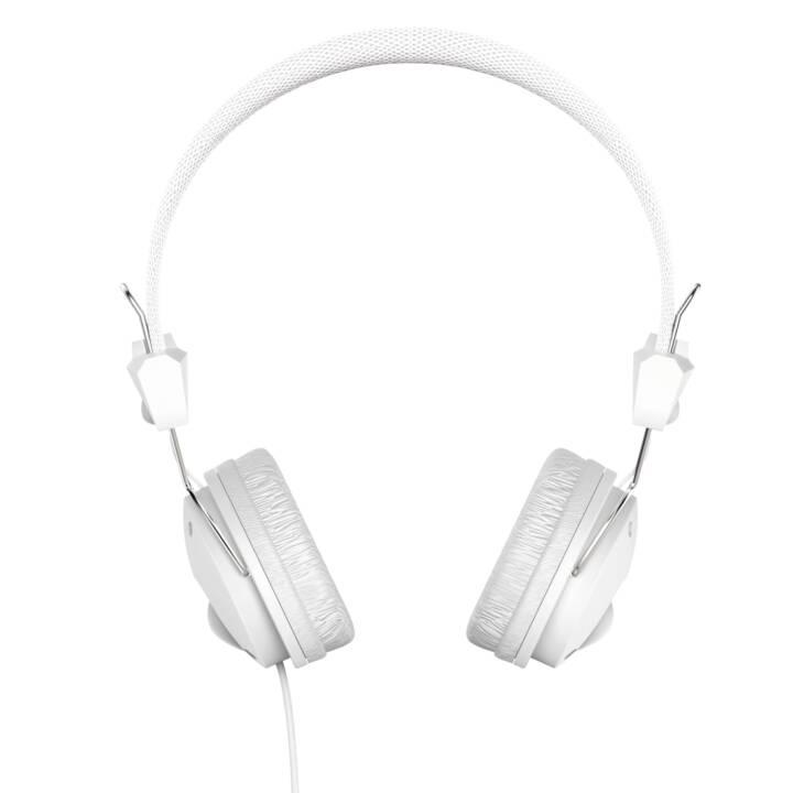 HAMA Fun 4 Musica, bianco