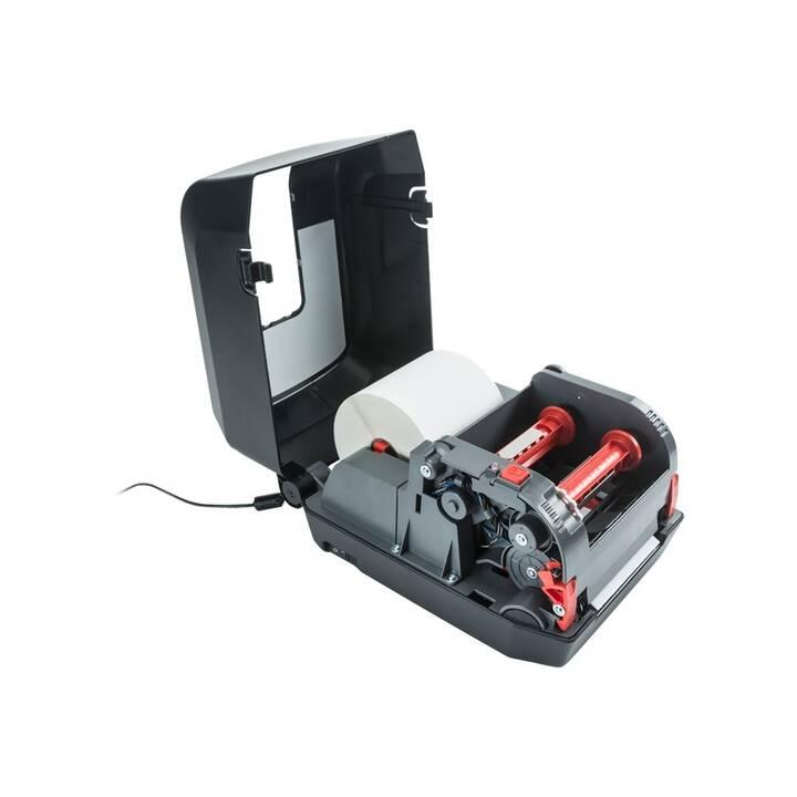 HONEYWELL PC42t Etikettendrucker