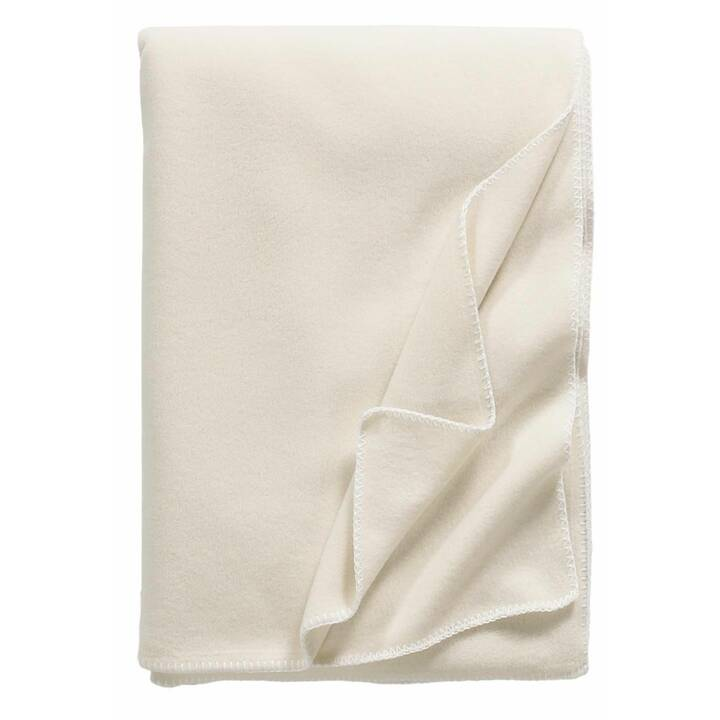 EAGLE PRODUCTS Tagesdecke Tony (160 cm x 200 cm, Weiss)