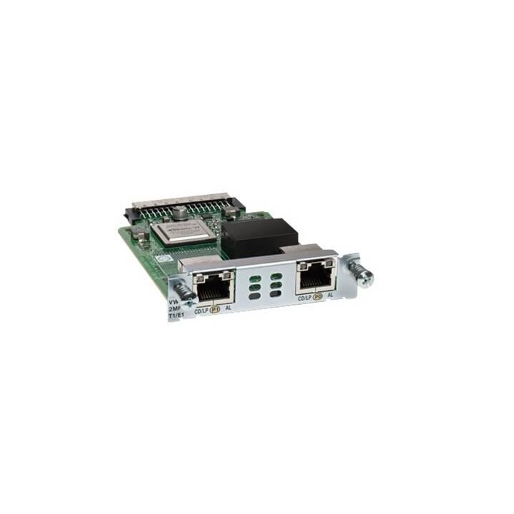 CISCO Adaptateur réseau (2 x RJ-45 (LAN))