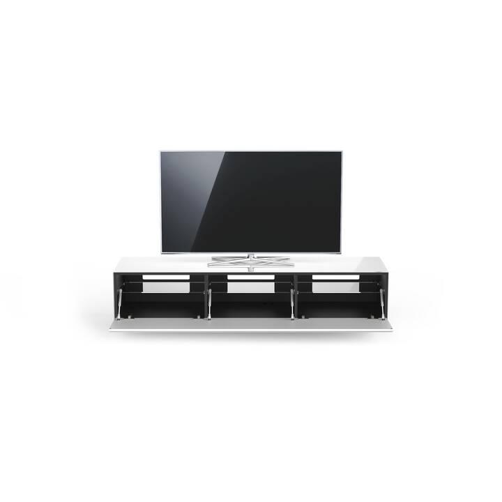 JUST-RACKS BY SPECTRAL TV-Möbel JRL1650T-SLW (Aufstellung)