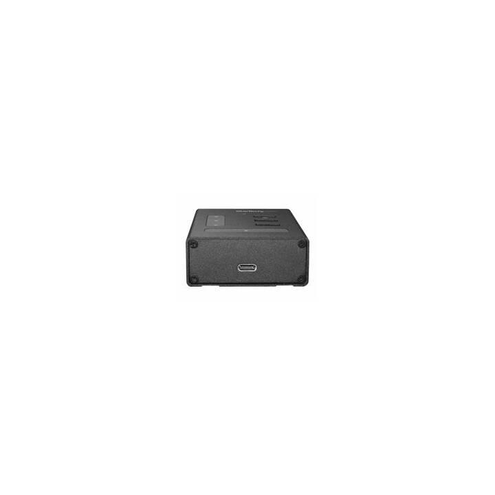 STARTECH.COM HB30A3A1CST (4 Ports, USB Type-C)