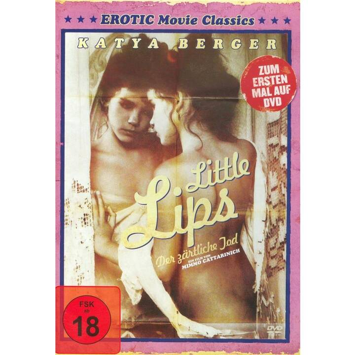 Little Lips (DE, EN)
