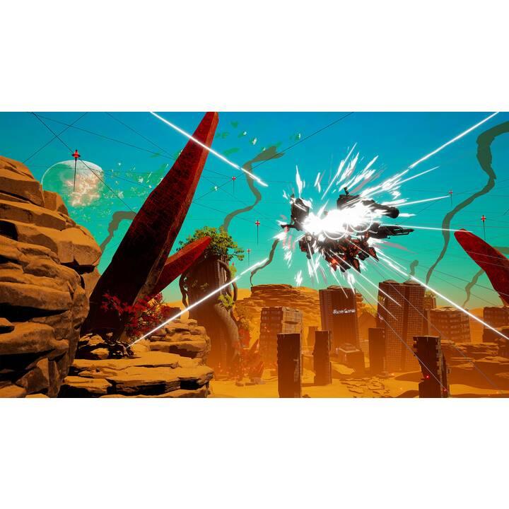 Daemon X Machina - Orbital Limited Edition (DE, IT, FR)