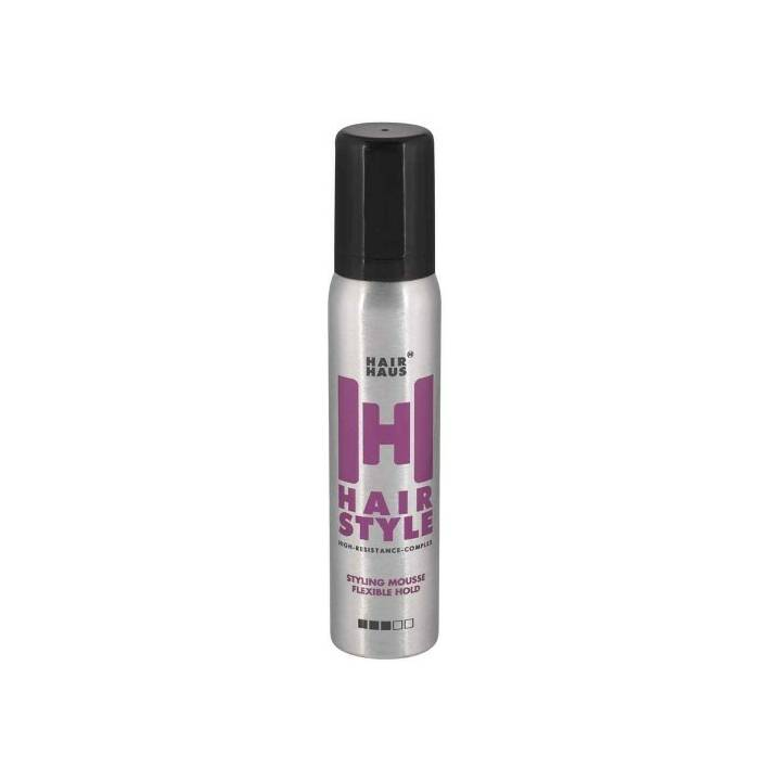 COSMETICS Haarschaum HairStyle Mousse (300 ml)