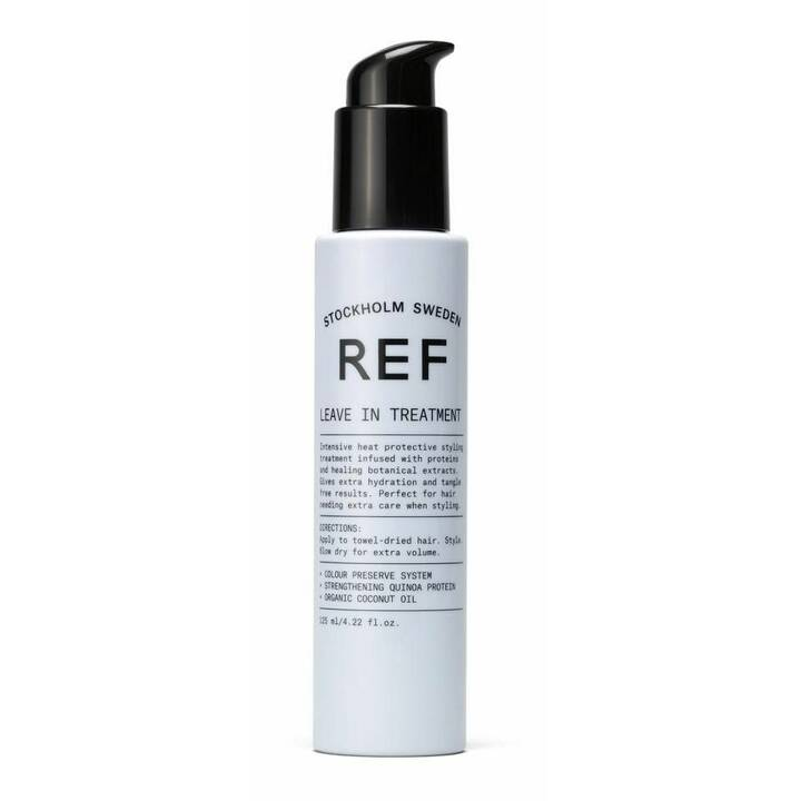 REF Leave in Treatment Maschera (0.125 l)