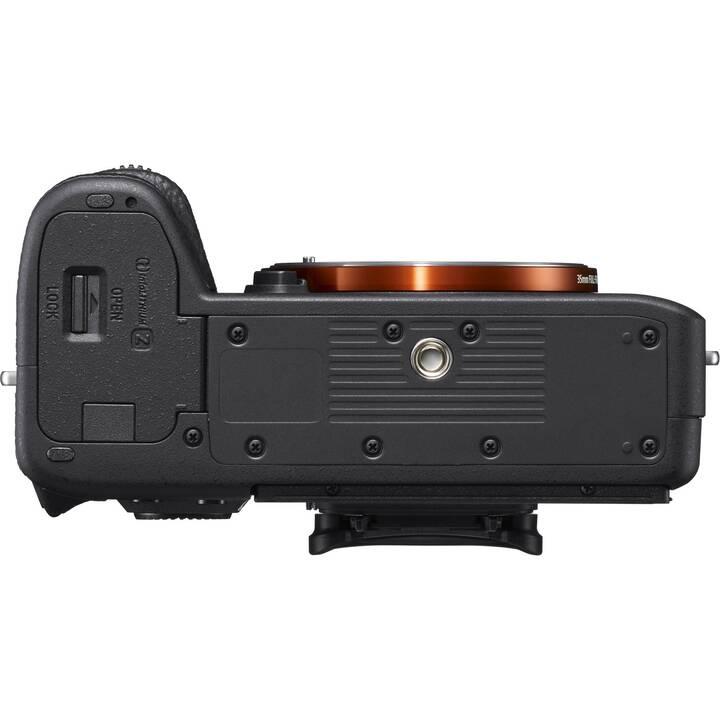 SONY Alpha 7R III + VG-C3EM Kit (42.4 MP, WLAN)