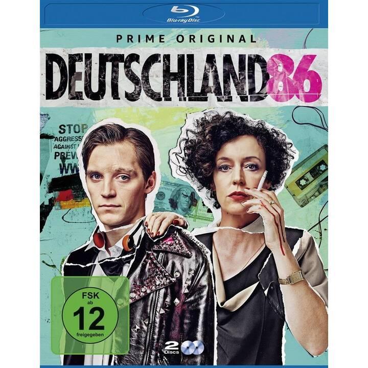 Deutschland 86 Stagione 1 (DE)