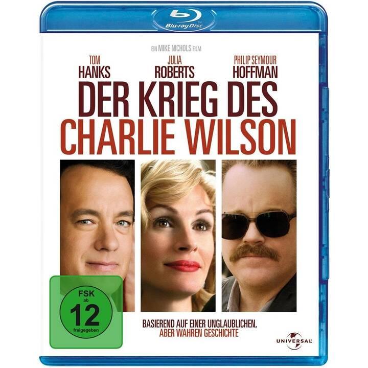 Der Krieg des Charlie Wilson (ES, IT, PT, JA, DE, EN, RU, FR)