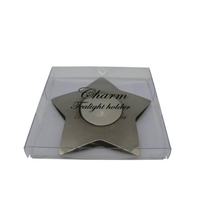 DAMECO Stern-Teelichthalter