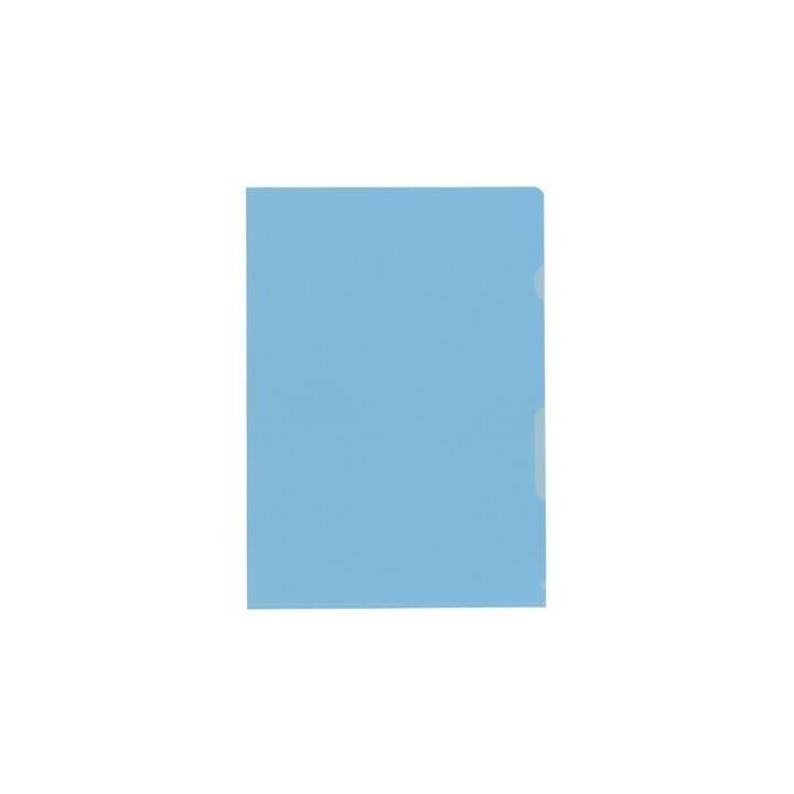 KOLMA RACER Copertura a vista Visa A4 blu 10 pezzi