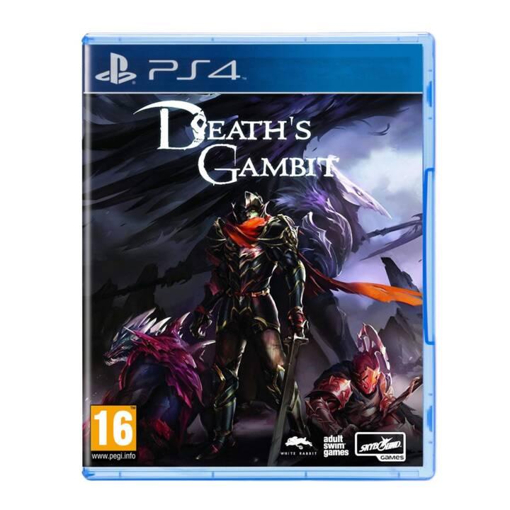 Deaths Gambit (EN)