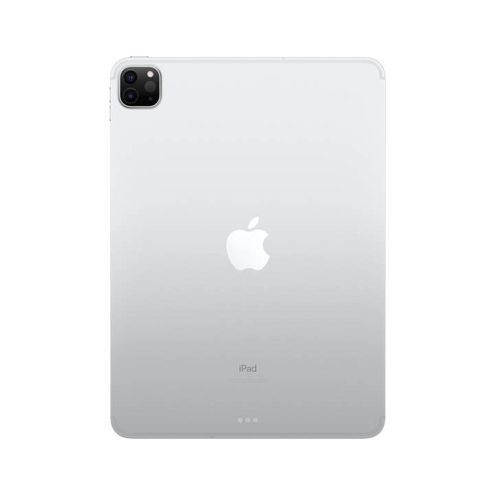 "APPLE iPad Pro 2020 WiFi + LTE (11"", 128 GB, Argent)"
