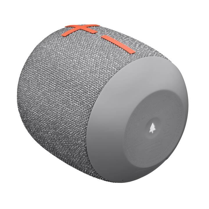 ULTIMATE EARS (UE) Wonderboom 2 (Bluetooth, Crushed Ice Grey)