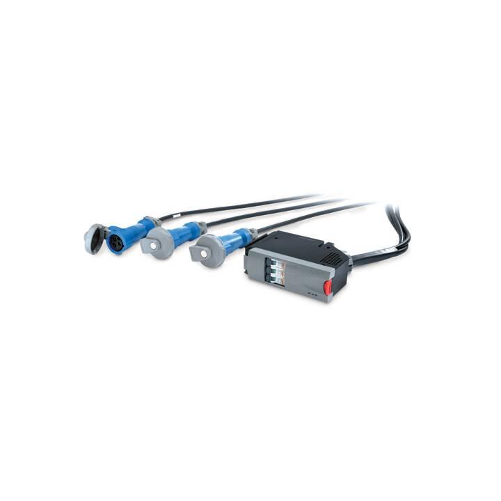 APC Plug-In Cavo di alimentazione (IEC 60309 32A, IEC 60309 32)