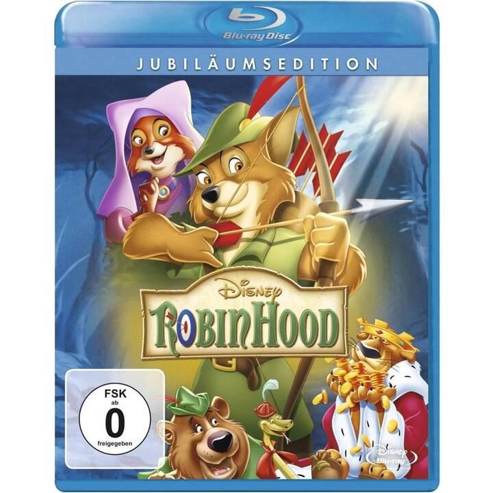 Robin Hood (PL, ES, IT, NL, DE, EN, FR)