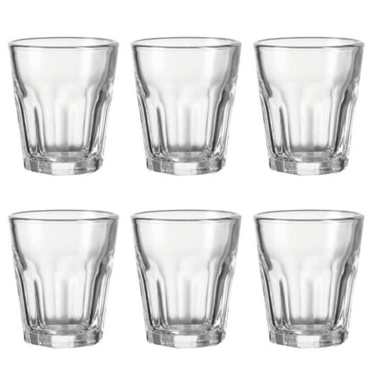 MONTANA Schnapsglas Skip (0.05 l, 6 Stück)