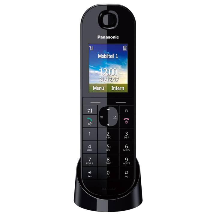 Téléphone PANASONIC IP HD Catiq Q400SLB