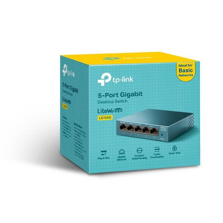TP-LINK LS105G LiteWave