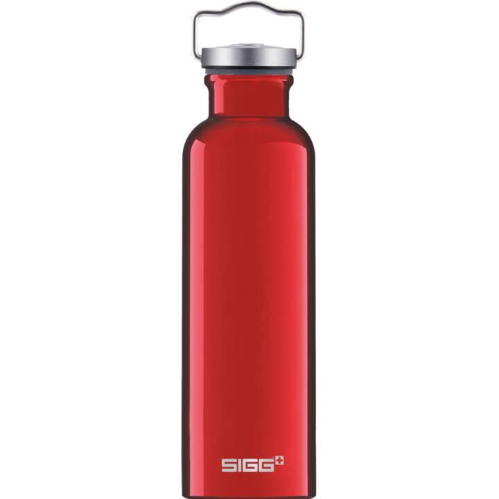 SIGG Original Trinkflasche Red  (0.75 l)