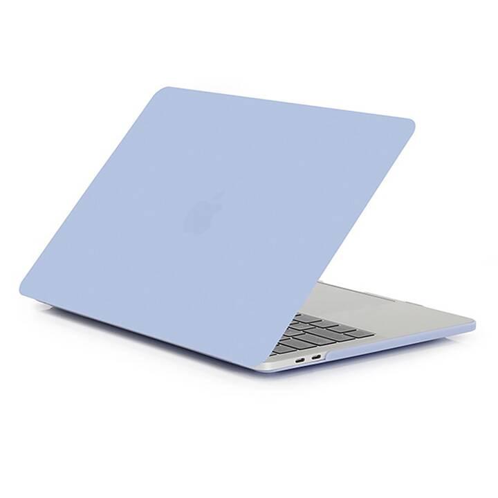 "EG MTT Housse pour Macbook Pro 15"" (2016 - 2018) - Bleu"