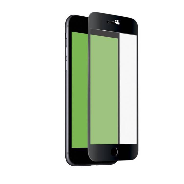 SBS Vetro protettivo da schermo 4D (iPhone 8, iPhone 7, iPhone 6s, iPhone 6)