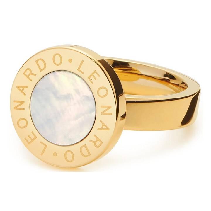 LEONARDO Memoryring (60, Gold)