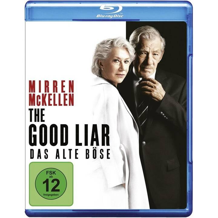 The Good Liar - Das alte Böse (DE, EN, FR)