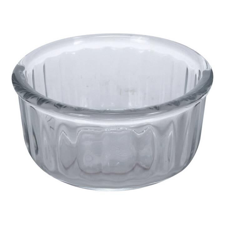 PYREX Torta teglia Pyrex (Rotondo, 10 mm)